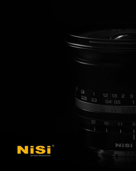 The NiSi 15mm f/4 wide-angle manual focus full-frame mirrorless lens will be announced on January 8th