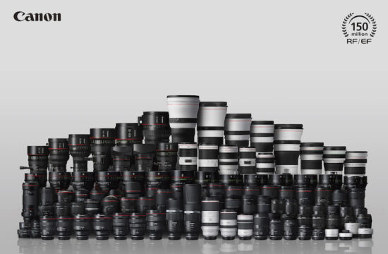 Three new Canon RF telephoto lenses to be announced at the end of April: 100mm f/2.8, 400mm f/2.8, and 600mm f/4