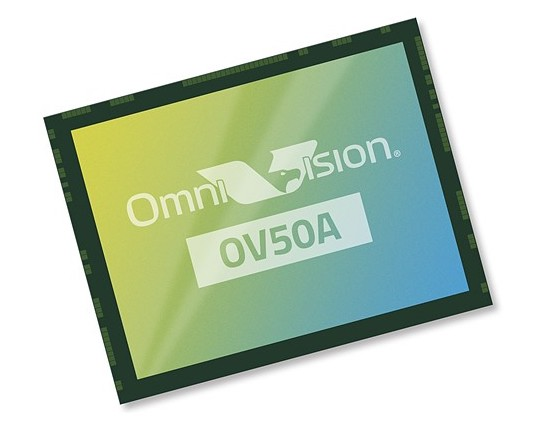 OmniVision debuts its first image sensor with 100% phase detection coverage for superior autofocus