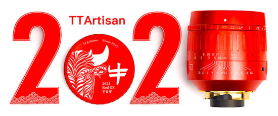 TTartisan and 7artisans lens orders and shipments resume