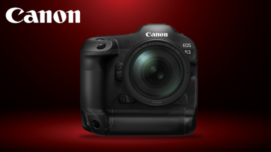 The Canon EOS R3 is not the flagship camera, the R3 sensor may not be produced by Canon