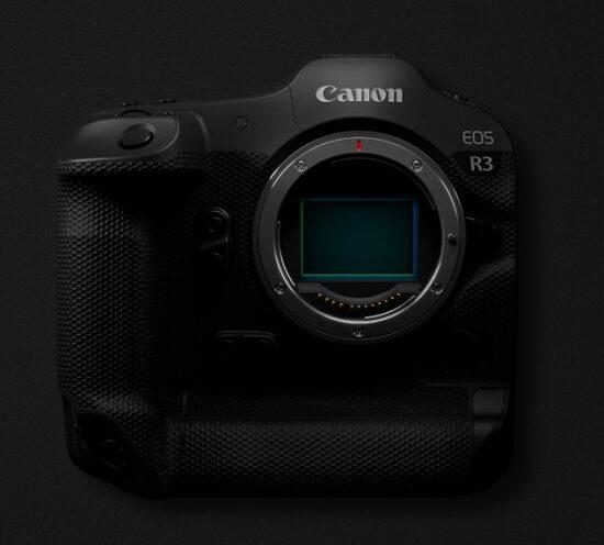 Last leak before the big Canon announcement