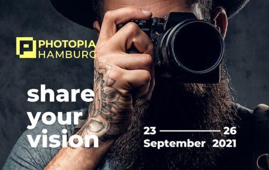 Is Photopia the new Photokina?