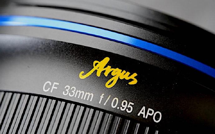 Venus Optics Laowa Argus f/0.95 lenses sample photos leaked online