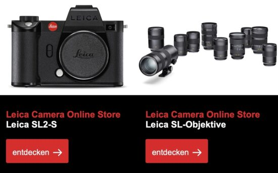New leaks and rumors for the Leica VARIO-ELMARIT SL 24–70mm f/2.8 ASPH lens for L-mount