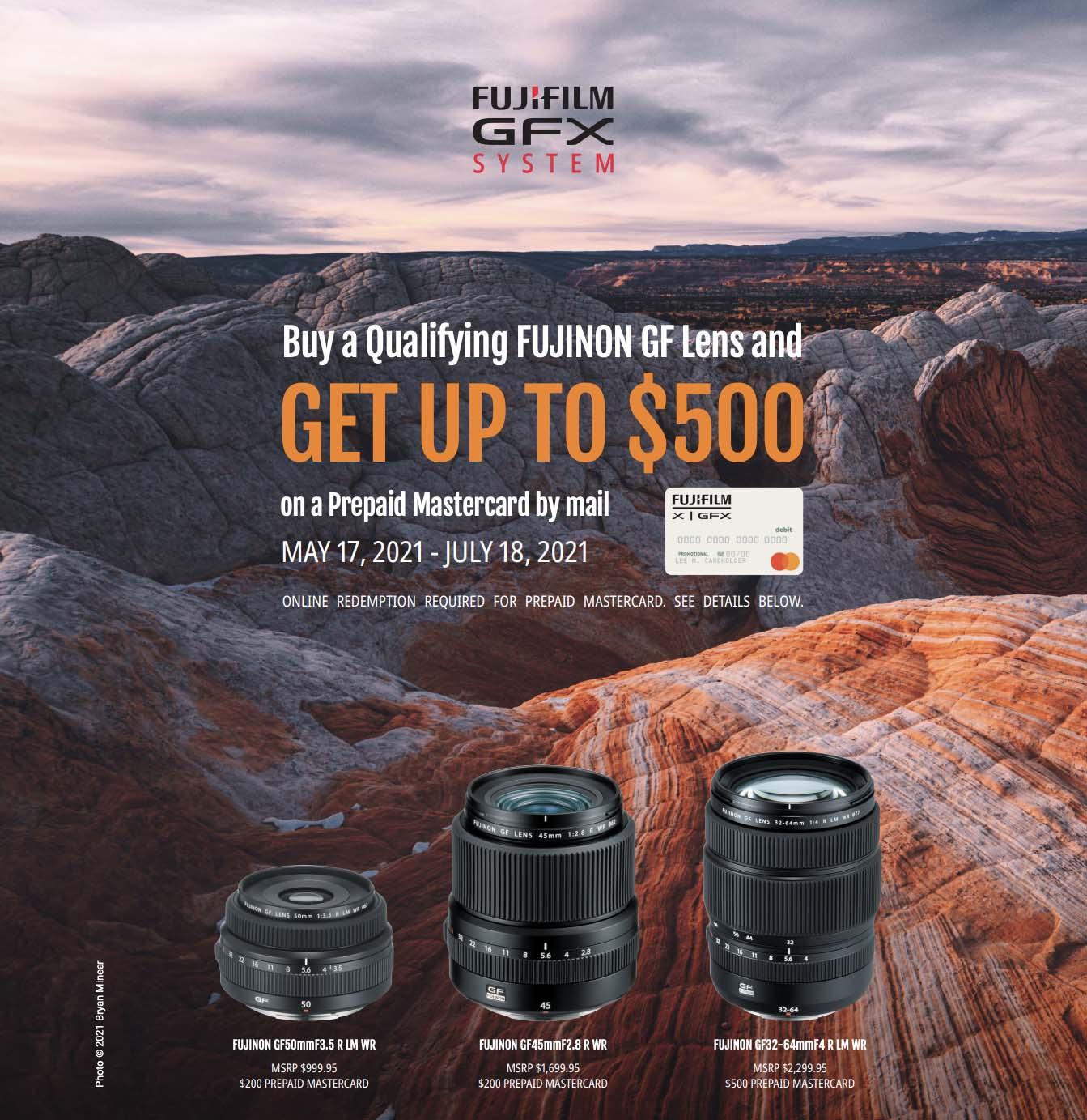 Fujifilm mirrorless cameras and lens shortages, Fujicolor PRO400H film discontinued, Xerox acquisition