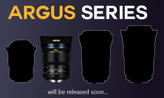 Venus Optics rumored to announce a new Laowa lens tomorrow