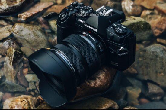 More leaks: Olympus E-P7 camera and M.ZUIKO DIGITAL ED 8-25mm f/4 PRO lens