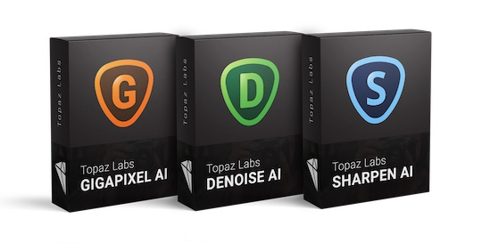 Topaz Labs launched new Image Quality Bundle promotion