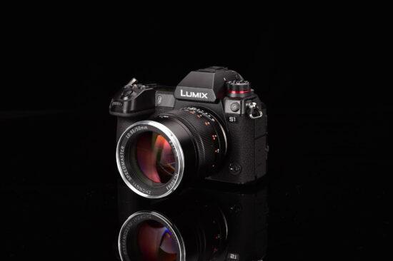 ZY Optics released a new Mitakon Speedmaster 50mm f//0.95 lens for L-mount