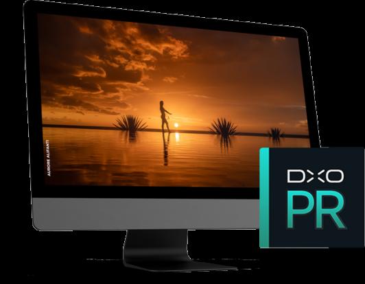 DxO PureRAW version 1.2 released