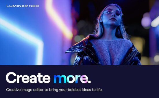 Skylum announced new Luminar Neo AI image editing software