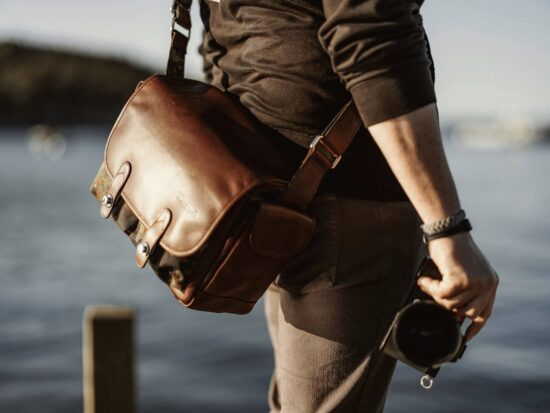 Exclusive deal of the day: 15% off the new Oberwerth Wetzlar camera bag (coupon code included)