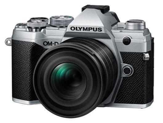 Olympus 20mm F1.4 PRO Lens on OM-D E-M5 III