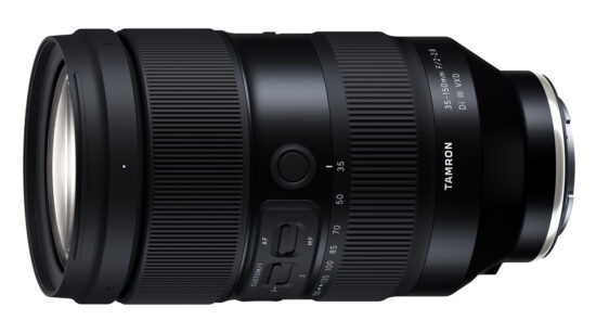 More leaked information on the two upcoming Tamron lenses (35-150mm f/2-2.8 Di III VXD & 28-75mm f/2.8 Di III VXD G2)