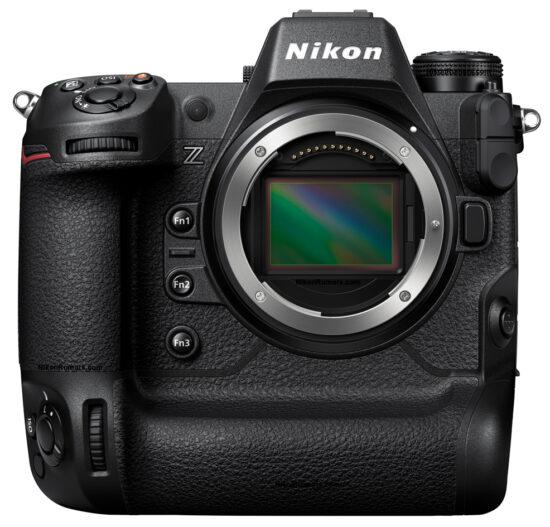 The latest Nikon Z9 rumors