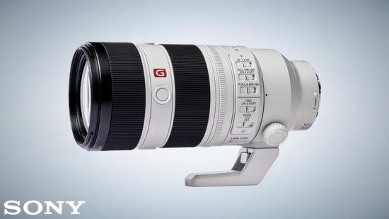 Announced: Sony FE 70-200mm f/2.8 GM OSS II lens (SEL70200GM2)