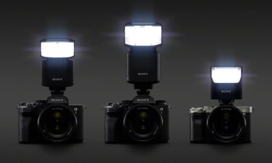 Additional information on the new Sony HVL-F60RM2 and HVL-F46RM flash units